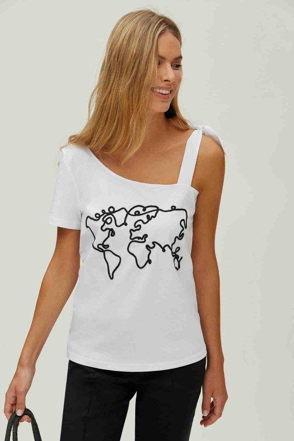 Camiseta-blanca-Oky-V08021SUSHI-banes-moda-ramallosa-nigran