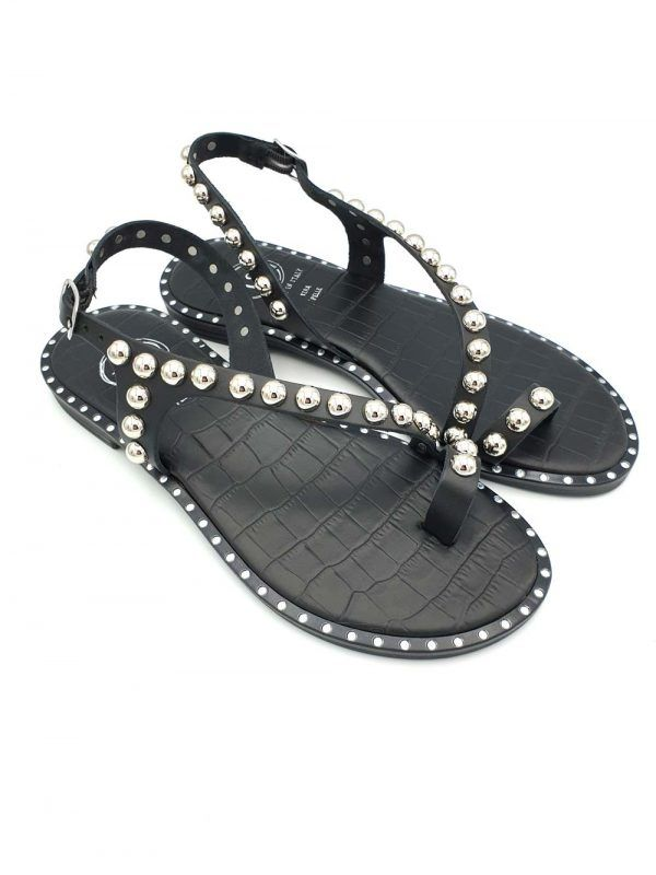 Sandalia-negra-Diciottopiu-7459-banes-moda-ramallosa-nigran-f