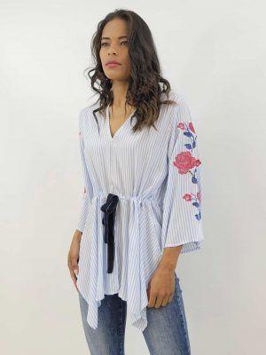 blusa-rayas-celeste-v121s202-banes-moda-ramallosa-nigran-d