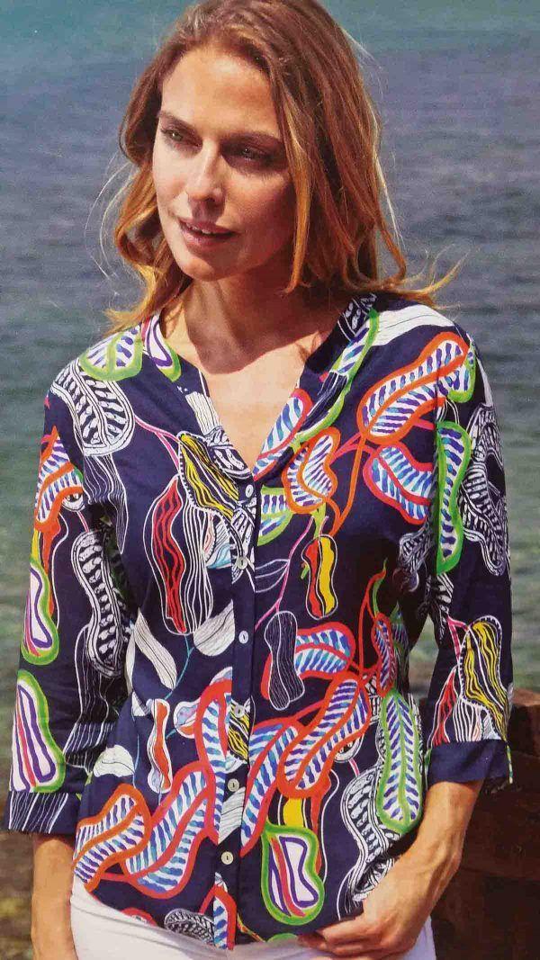 camiseta-flores-V021PALMIRA-banes-moda-ramallosa-nigran