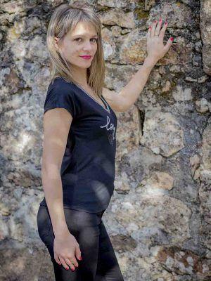 camiseta love mood naf naf i9lhnt42d banes moda ramallosa nigran p
