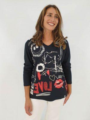 camiseta-negra-love-i122247-banes-moda-ramallosa-nigran-d