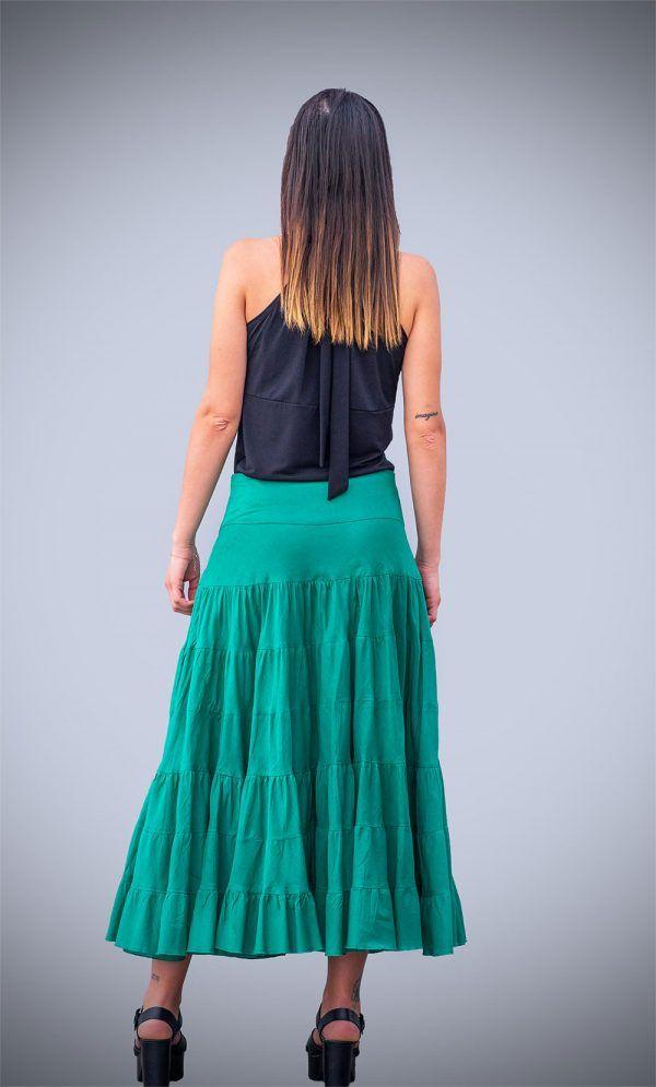 falda-larga-verde-vuelo-algodon-verde-blanca-negra-banes-moda-ramallosa-nigran-t