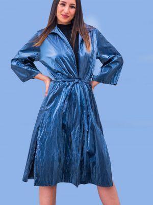 gabardina-azul-metalizada-azul-banes-moda-ramallosa-nigran-f