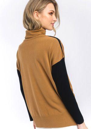 jersey camel alba conde I1583324263 banes moda ramallosa nigran t
