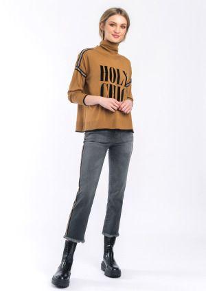 jersey camel alba conde I1583324463 banes moda ramallosa nigran f1
