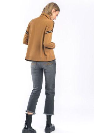 jersey camel alba conde I1583324463 banes moda ramallosa nigran t