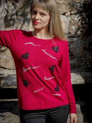 jersey negro sidecar i9celia119 banes moda ramallosa nigran f