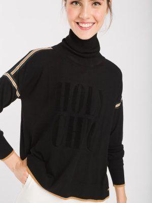 jersey negro alba conde I1583624420 banes moda ramallosa nigran f