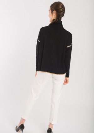 jersey negro alba conde I1583624420 banes moda ramallosa nigran t