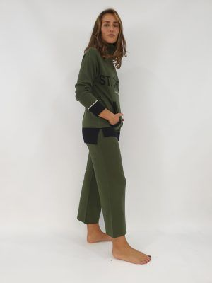 jersey-verde-kaki-alba-conde-i16834-banes-moda-ramallosa-nigran-f