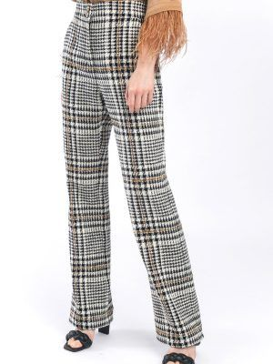 pantalon natural alba conde I1551311513 banes moda ramallosa nigran f