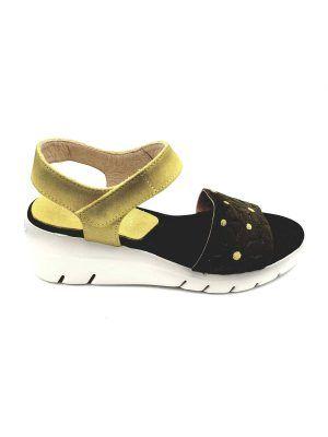sandalias-cuna-hispanitas-verdes-y-amarillas-98572-banes-moda-ramallosa-nigran-d