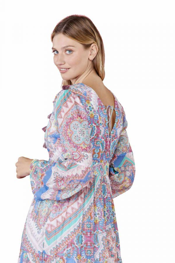 vestido-azul-derhy-suggestion-v1p110661-banes-moda-ramallosa-nigran-t