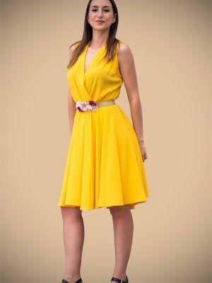 vestido-corto-coctel-amarillo--banes-moda-ramallosa-nigran-p