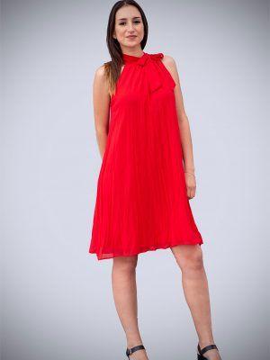vestido-corto-rojo-escote-halter--banes-moda-ramallosa-nigran-f
