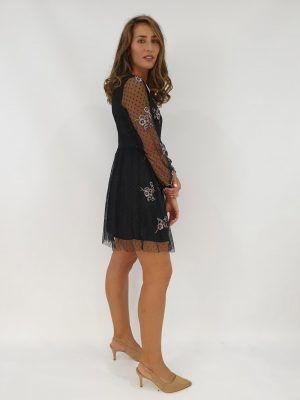 vestido-corto-tul-negro-i15796-banes-moda-ramallosa-nigran-f