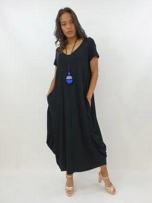 vestido-globo-negro-v12483n-banes-moda-ramallosa-nigran-f