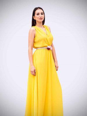 vestido-largo-amarillo-escote-cruzado-banes-moda-ramallosa-nigran-p