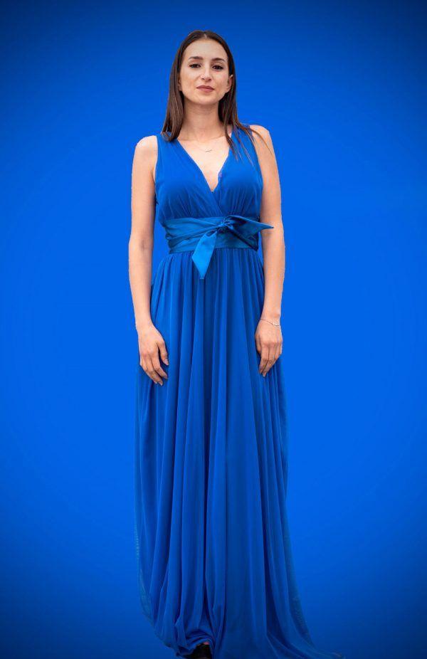 vestido-largo-azul-escote-cruzado-banes-moda-ramallosa-nigran-f