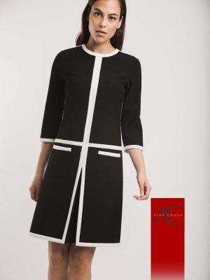 vestido-negro-alba-conde-i0642160220-banes-moda-ramallosa-nigran-f