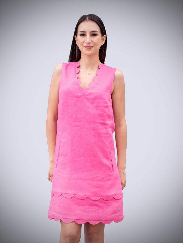 vestido-ondas-lino-rosa-blanco-verde-banes-moda-ramallosa-nigran-f