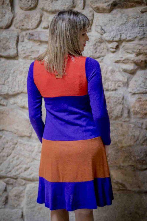 vestido poupee i929p912 banes moda ramallosa nigran t