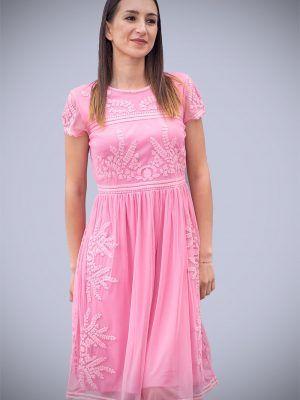 vestido-romántico-tul-rosa-blanco-verde-banes-moda-ramallosa-nigran-f