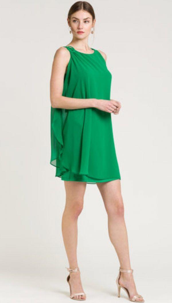 vestido-verde-gasa-naf-naf-V0MENR27-banes-moda-ramallosa-nigran-b