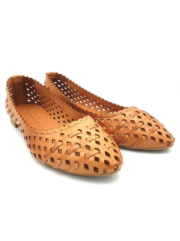 zapato-plano-camel-carmela-V167695-banes-moda-ramallosa-nigran-f